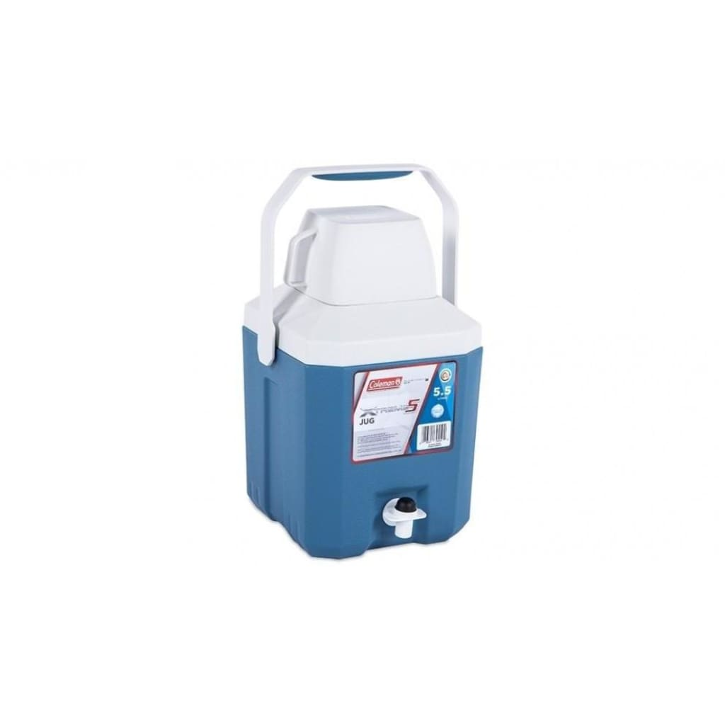Coleman Jug 5.5L Xtreme Coolers / Water Jugs