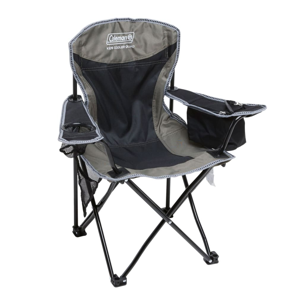 Coleman Kids Cooler Chair