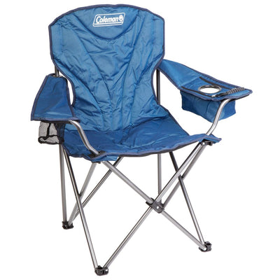 Coleman King Cooler Chair Furniture / Storage