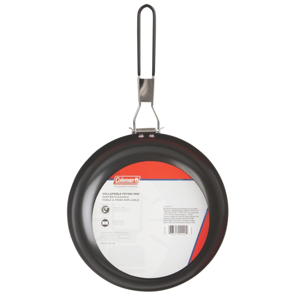 Coleman Non Stick Fry Pan Cooking / Kitchenware