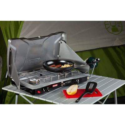 Coleman Stove Triton Cooking / Kitchenware