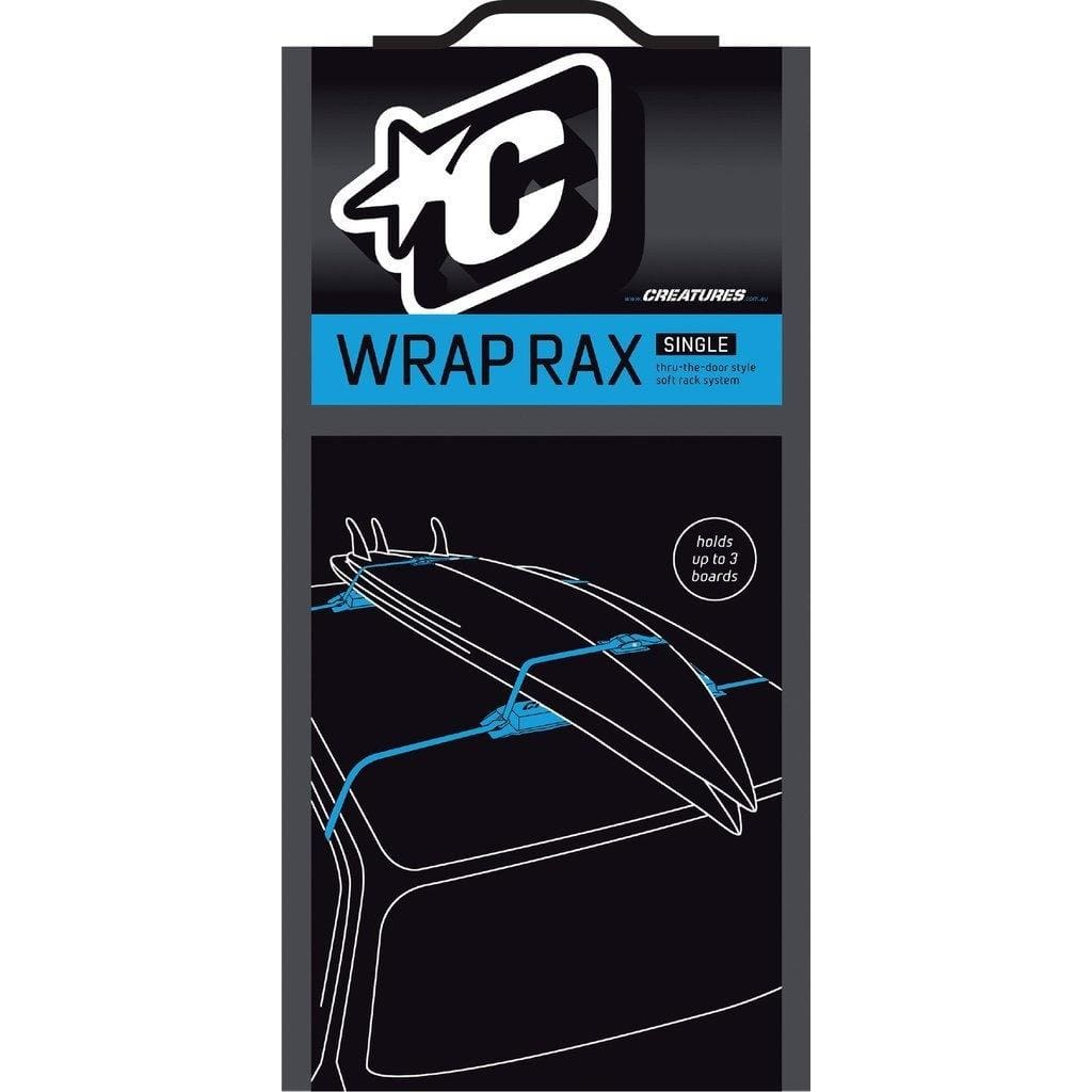 Creatures Wrap Rax Single Surfing Accessories