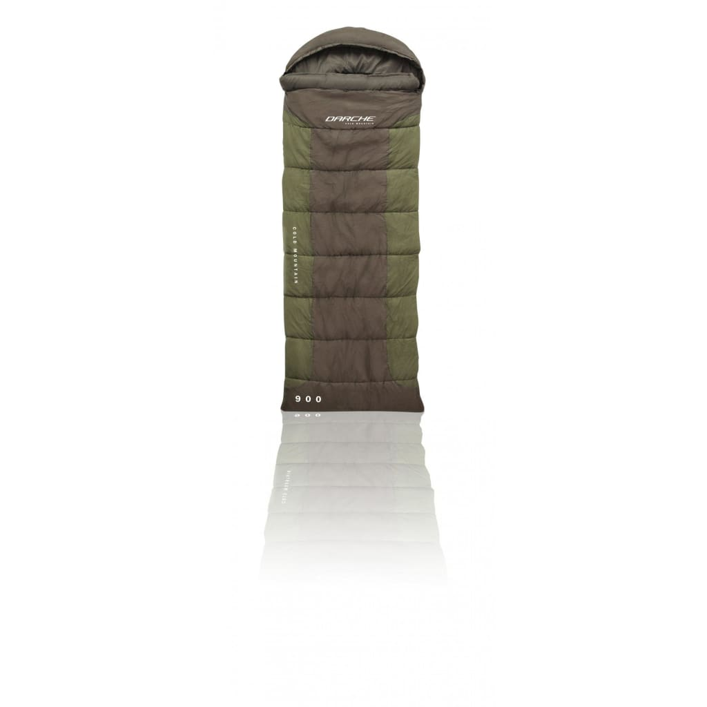 Darche Cold Mountain -12C Sleeping Bag Beds / Bedding