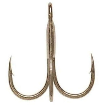 Decoy Treble Hook Y-S21 Pkt Hooks