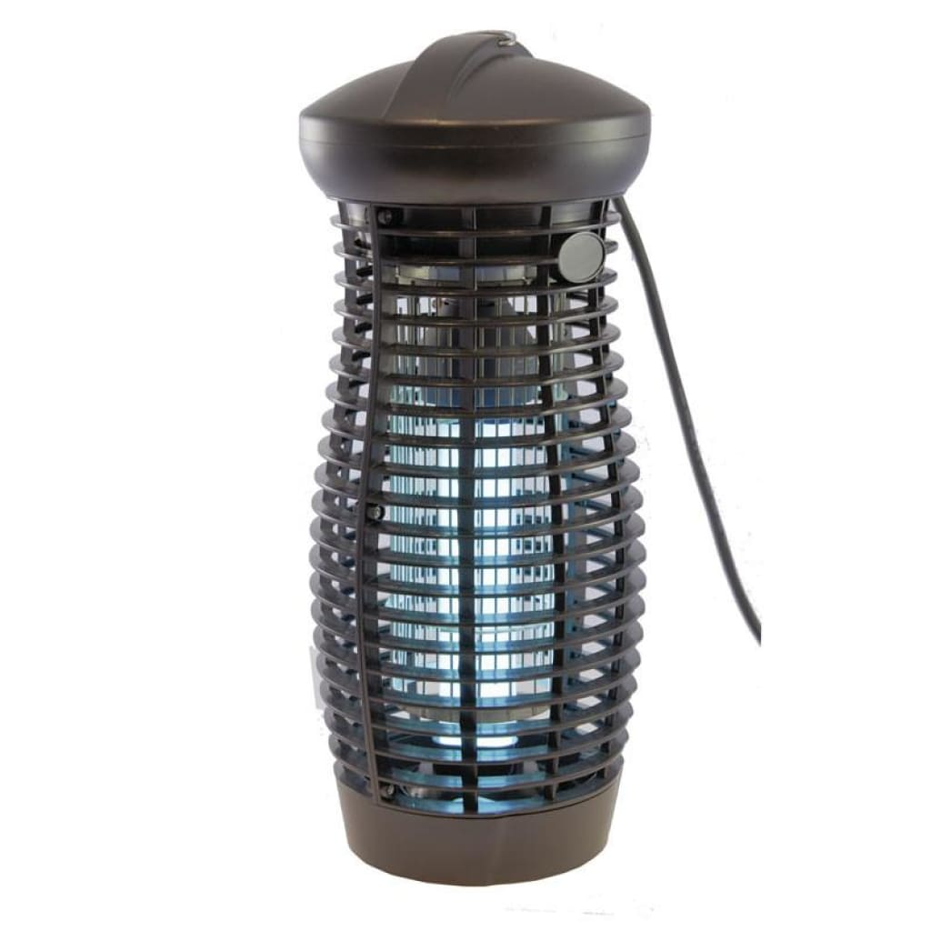 Enforcer 30w Bug Zapper Outdoor Adventure South West Rocks Circuit Insect Sun Rain Protection