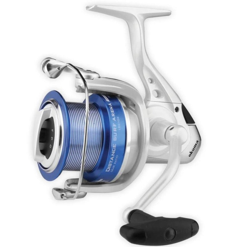 Okuma Distance Surf Arena Reel