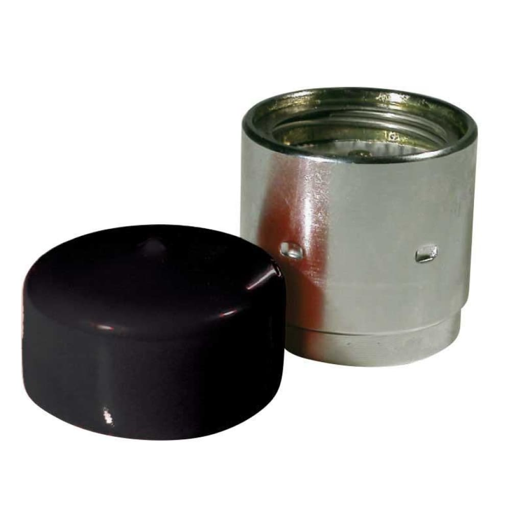 Greasable Bearing Caps Trailer Parts / Accessories