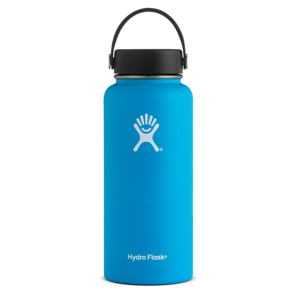 Hydro Flask Wide Mouth 32Oz Pacific / 946Ml Hydro Flask