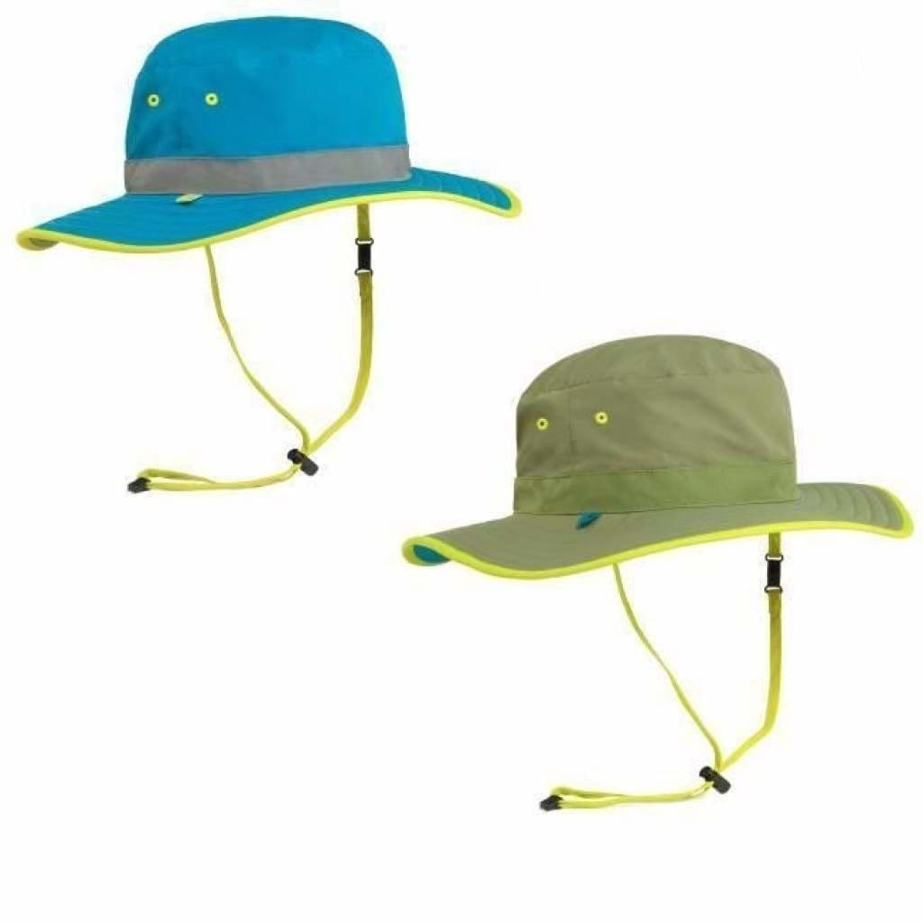 Kids Boonie Hat Reversible