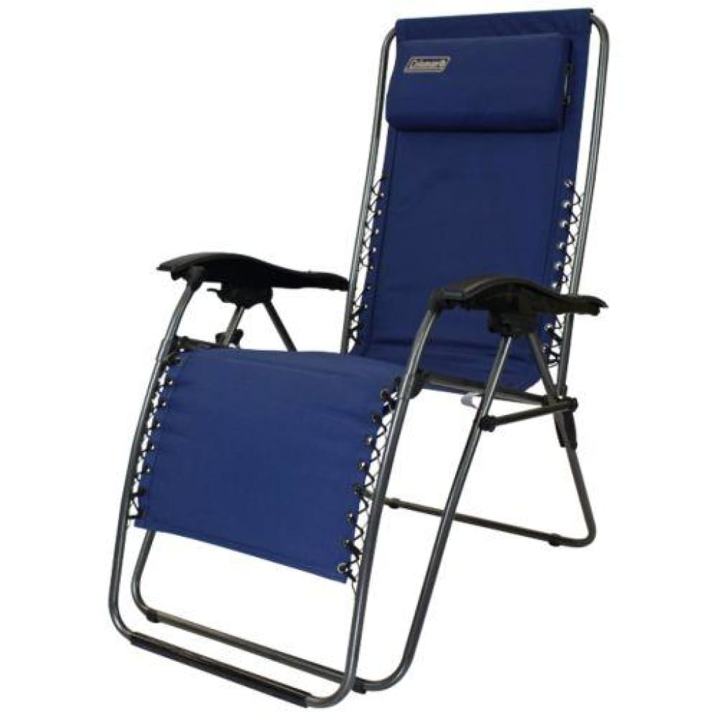 Layback Lounger Chair