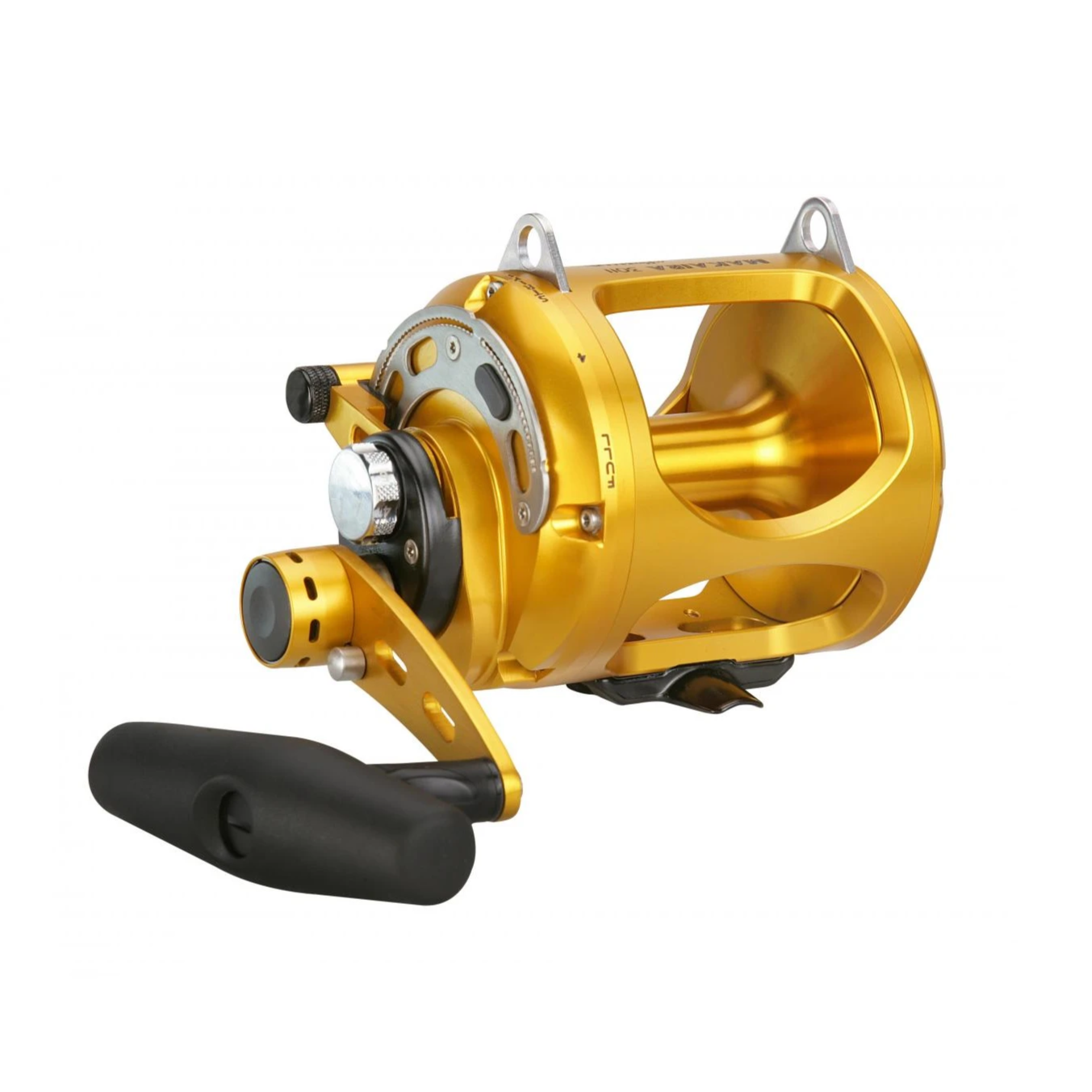 Okuma Makaira 2 Speed Game Reel
