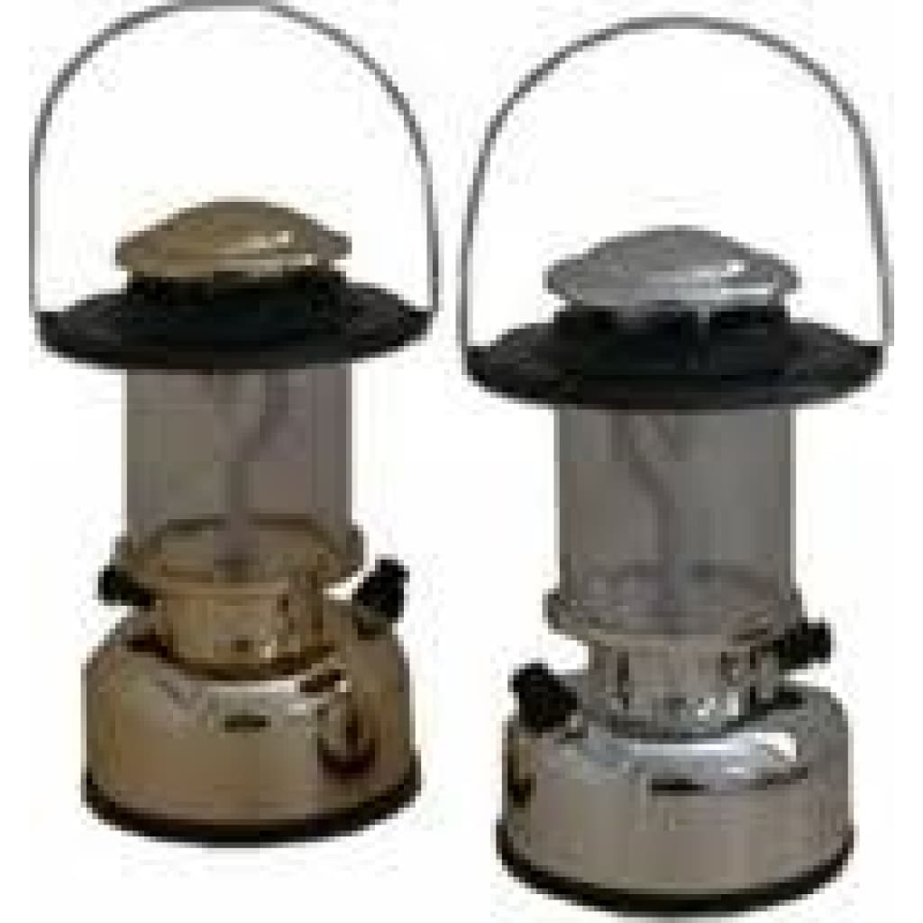 Mini Lantern 2X Aa Gold C Lights / Lanterns