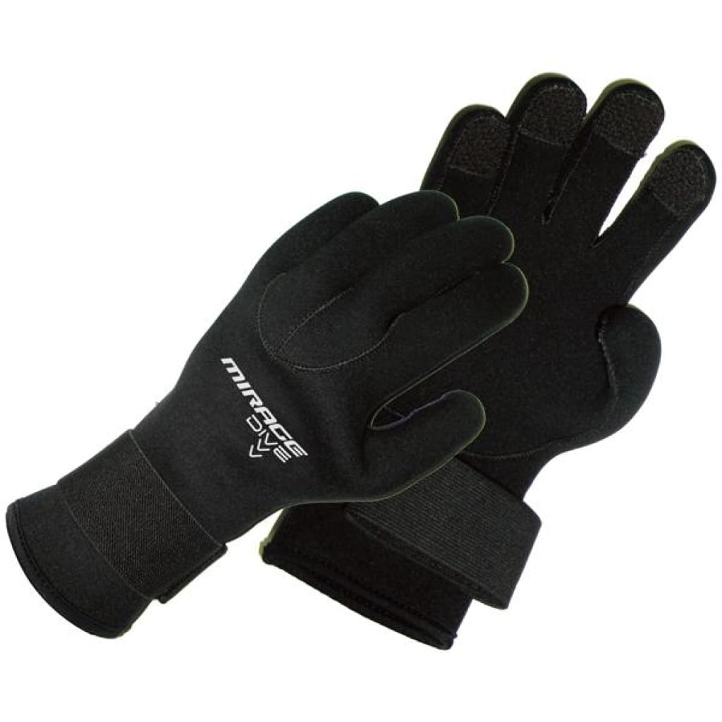 Mirage Kevlar Lite Glove Wetsuits / Accessories