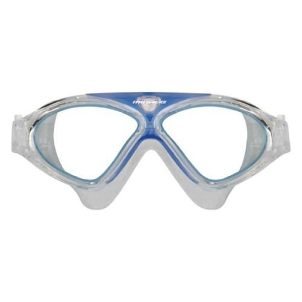 Mirage Lethal Swimming Goggles Junior Blue Swim / Beach Accessories