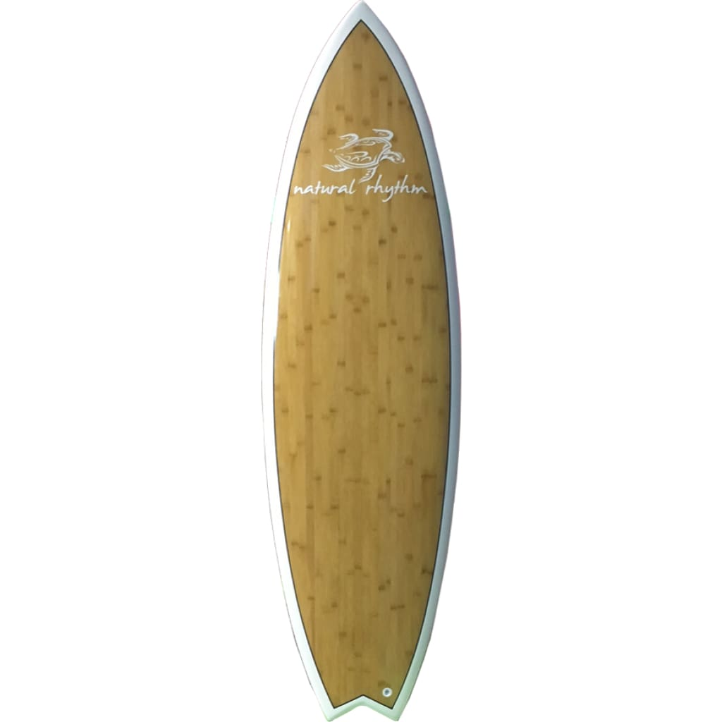 Natural Rhythm Fish Board Boards