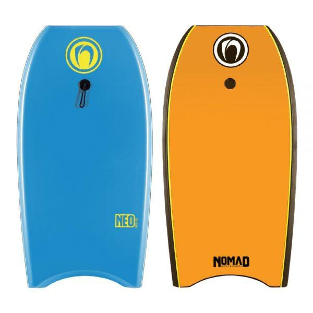 Nomad Neo Eps Board Boards