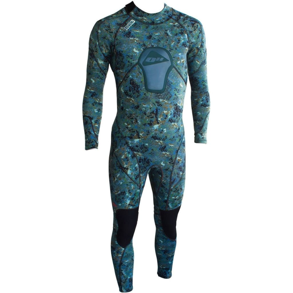 Ocean Hunter Chameleon Core-3 Suit Wetsuits / Accessories