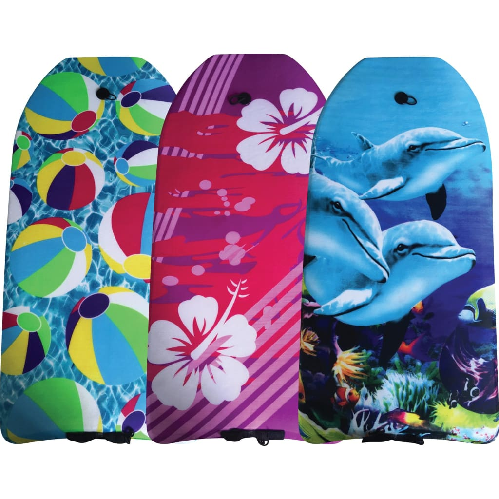 Ripper Bodyboard With Leash Boards