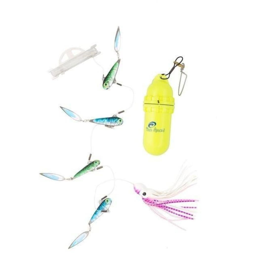 Rob Allen Bait Ball Flasher Flashers / Stringers
