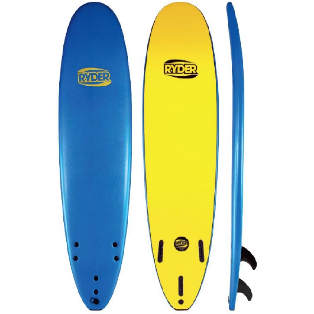 Ryder Performance Series Board Boards