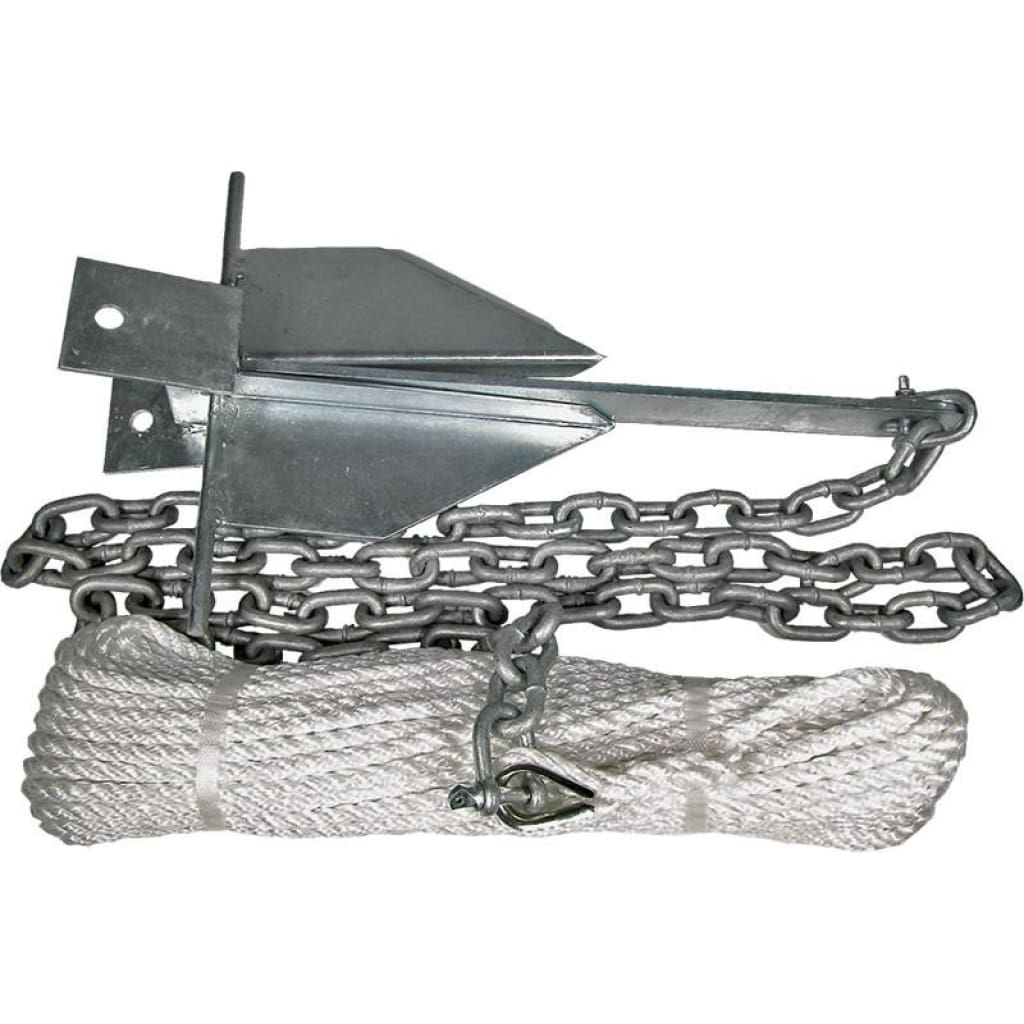 Sand Anchor Kit Boat Accessories / Hardware