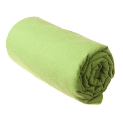 Sea To Summit Drylite Towel Large / Lime Sea To Summit