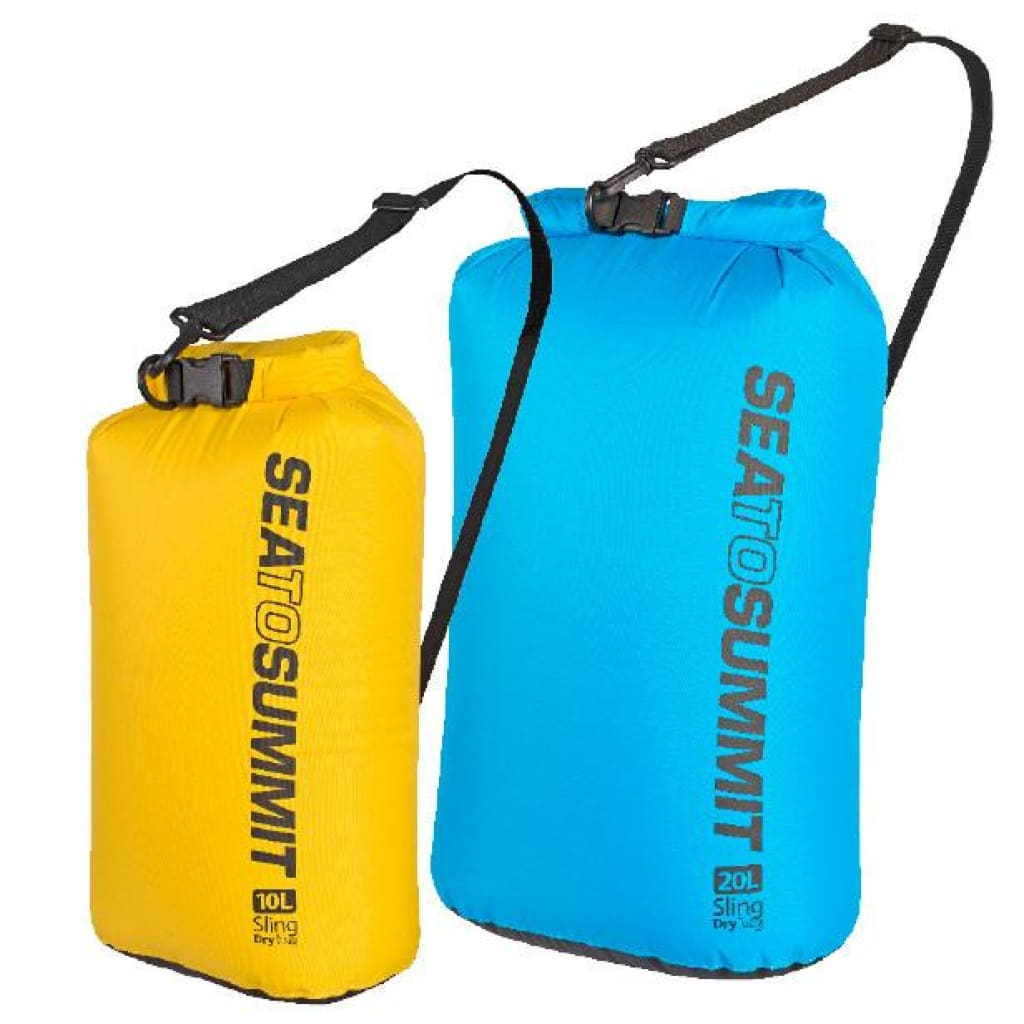 Sea To Summit Sling Dry Bag S / W Bags