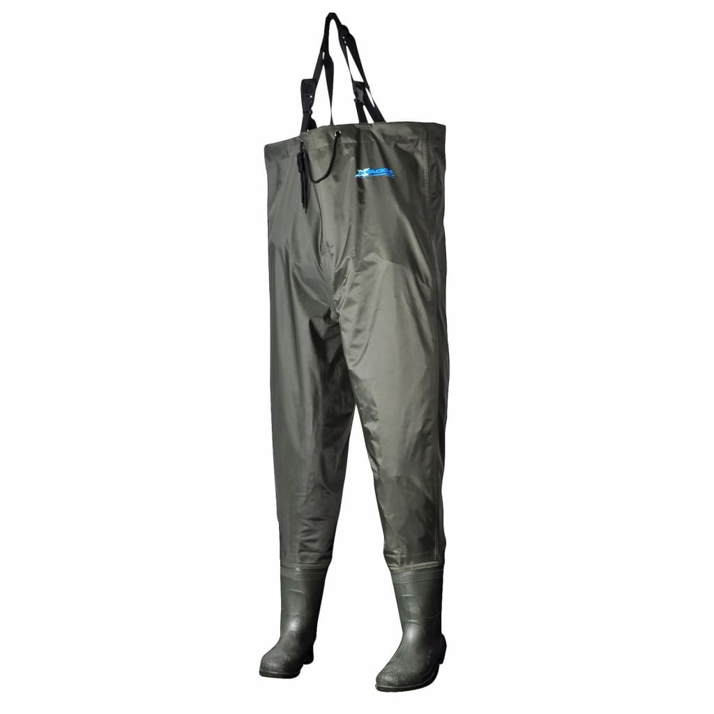Shakespeare PVC Chest Waders SHAKESPEARE