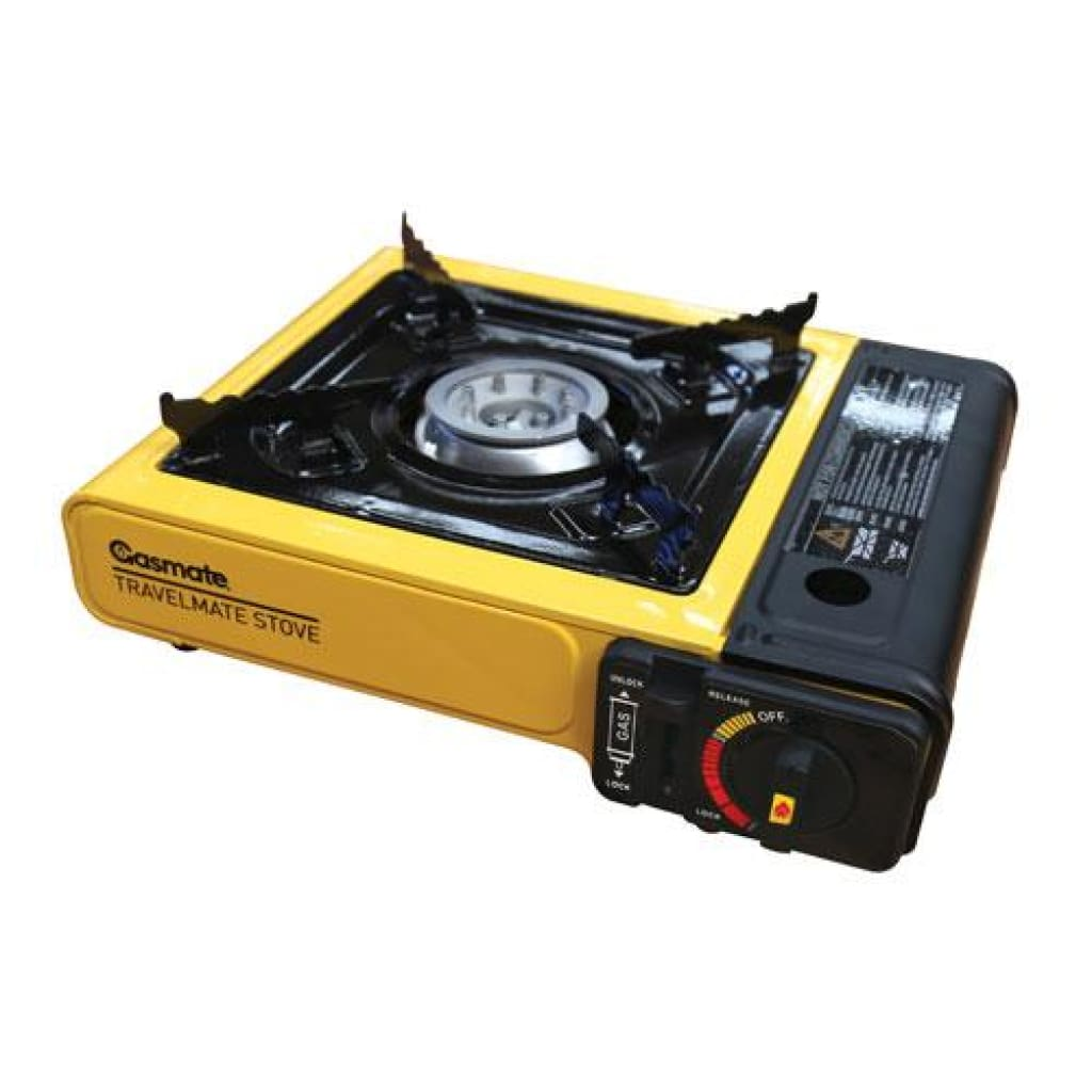Single Burner Butane Stove