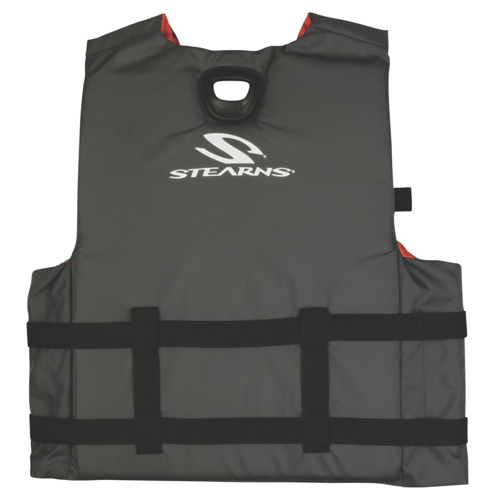 Stearns Antimicrobial Pfd Level 50 Youth 25-40Kg Safety Equipment