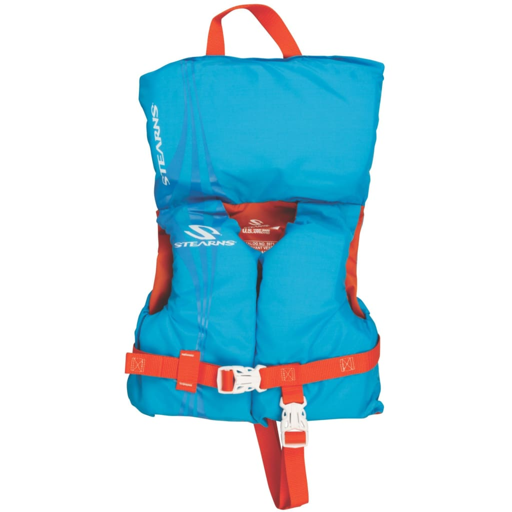 Stearns Infant Antimicrobial Pfd Safety Equipment
