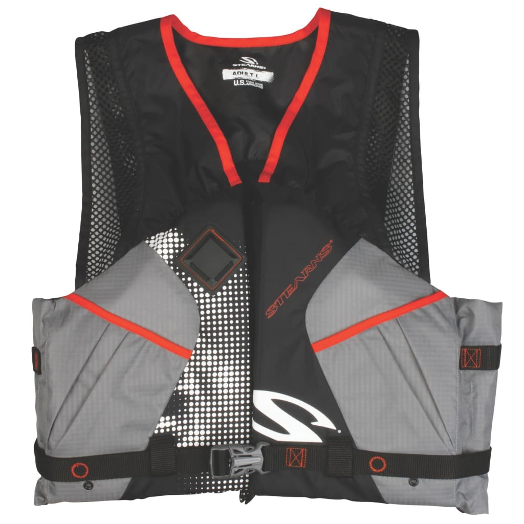 Stearns Paddlesports Comfort Series Pfd Safety Equipment
