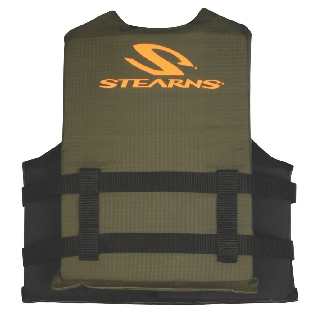 Stearns Sportsmans Pfd Safety Equipment