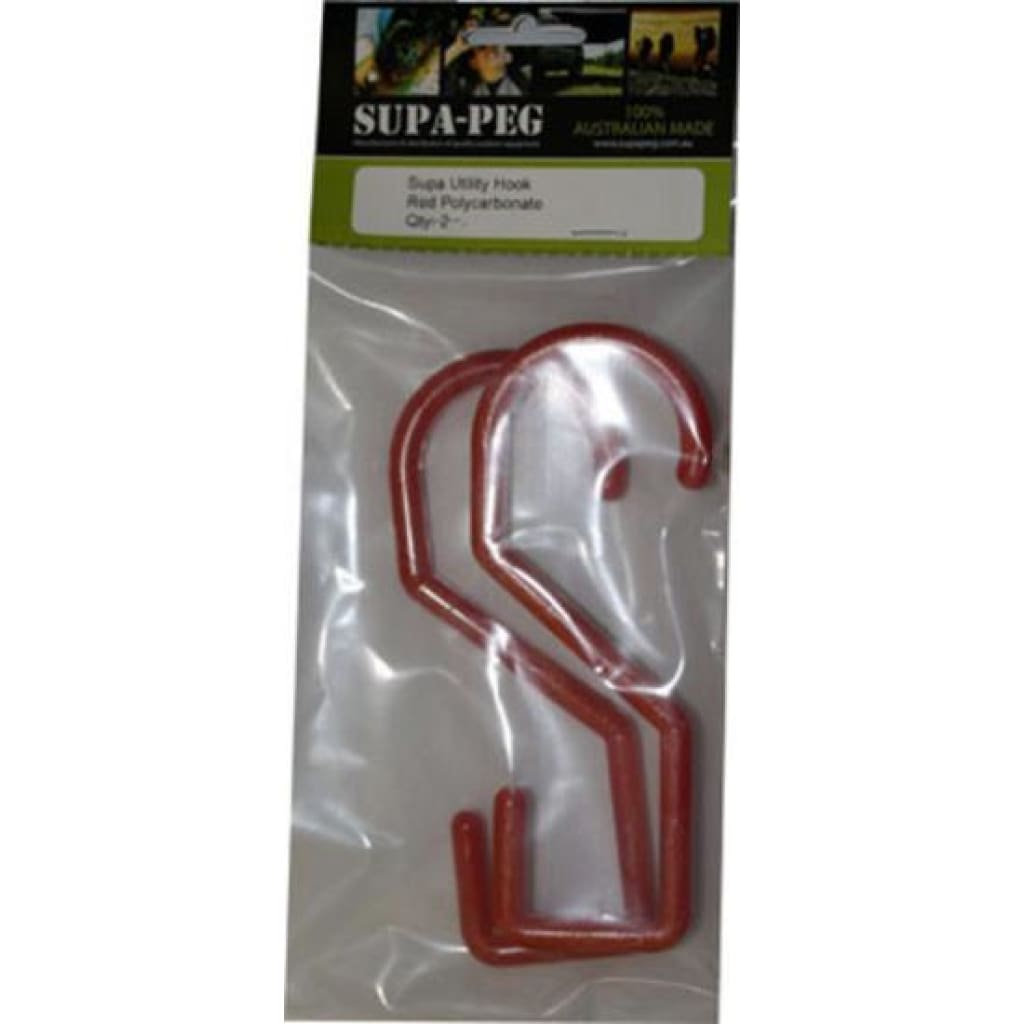 Supa Peg Universal Hook Camping Accessories