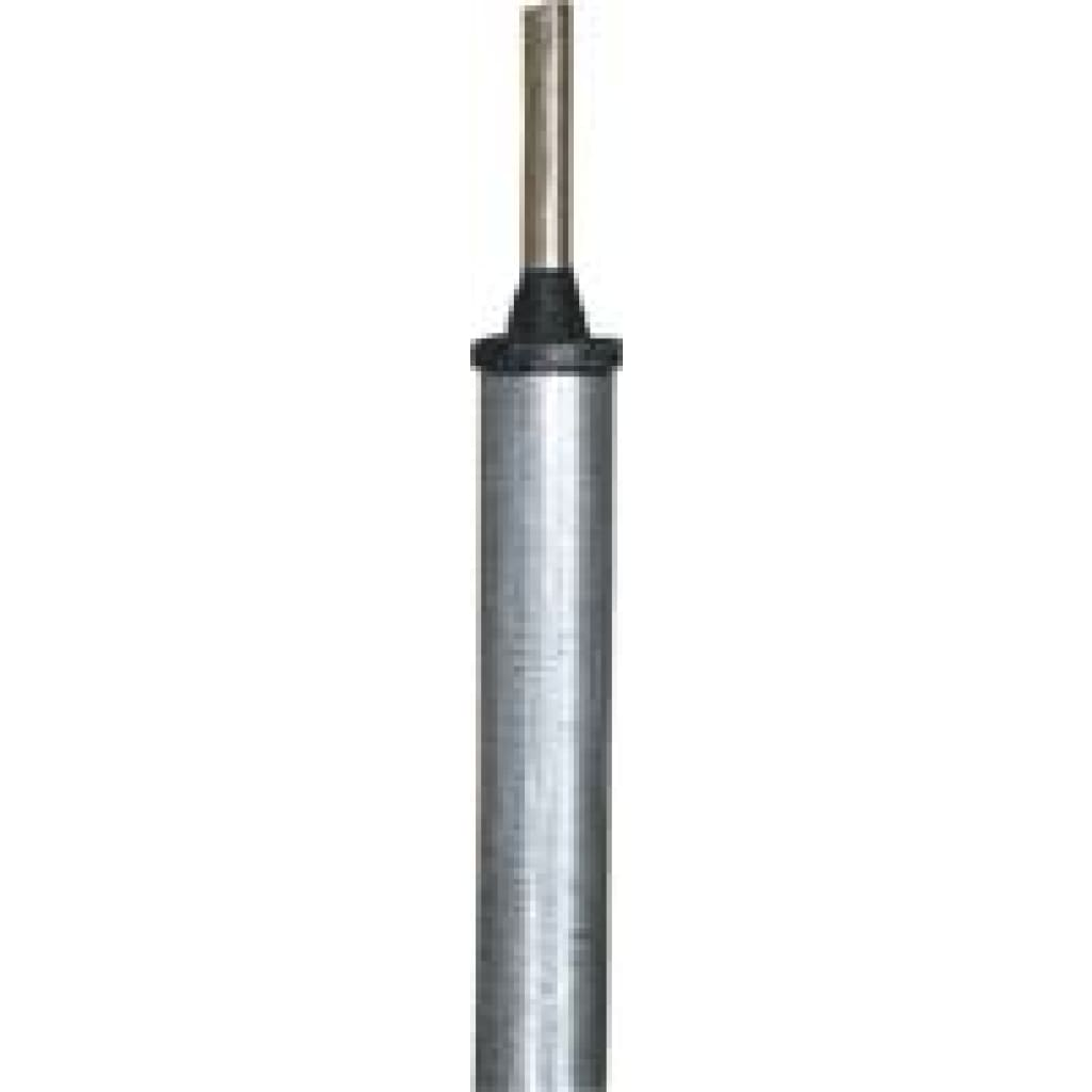 Tent Poles - Heavy Duty Galvanised Poles / Pegs / Ropes