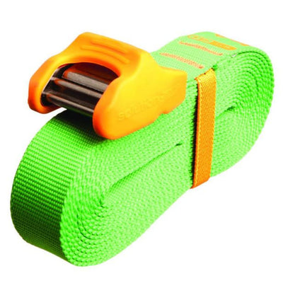 Tie Downs Silicone Cover 4.5M Camping Accessories