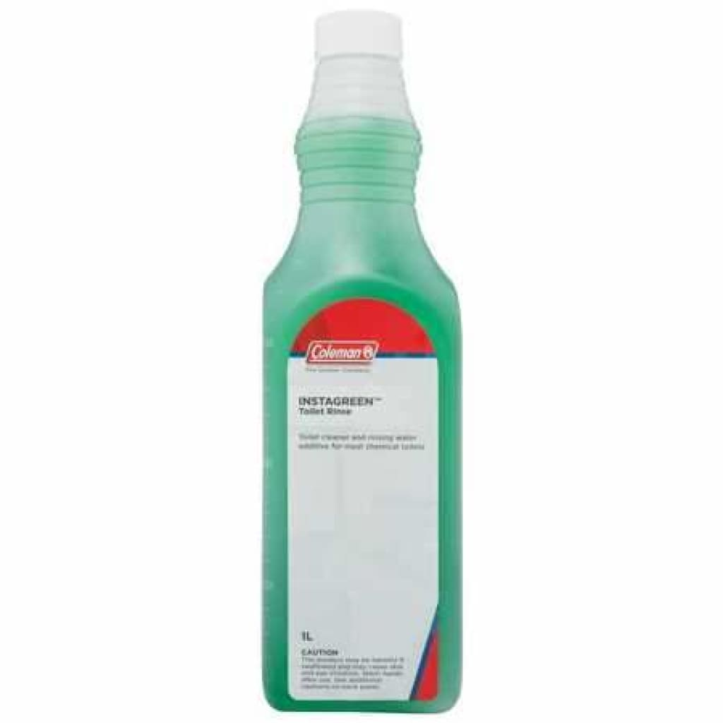 Toilet Rinse 1L Instagreen Camping Accessories