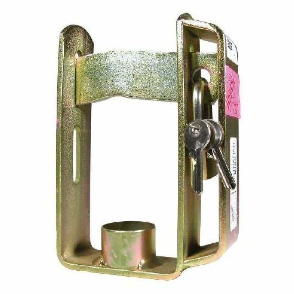 Trailer Coupling Lock Large Trailer Parts / Accessories