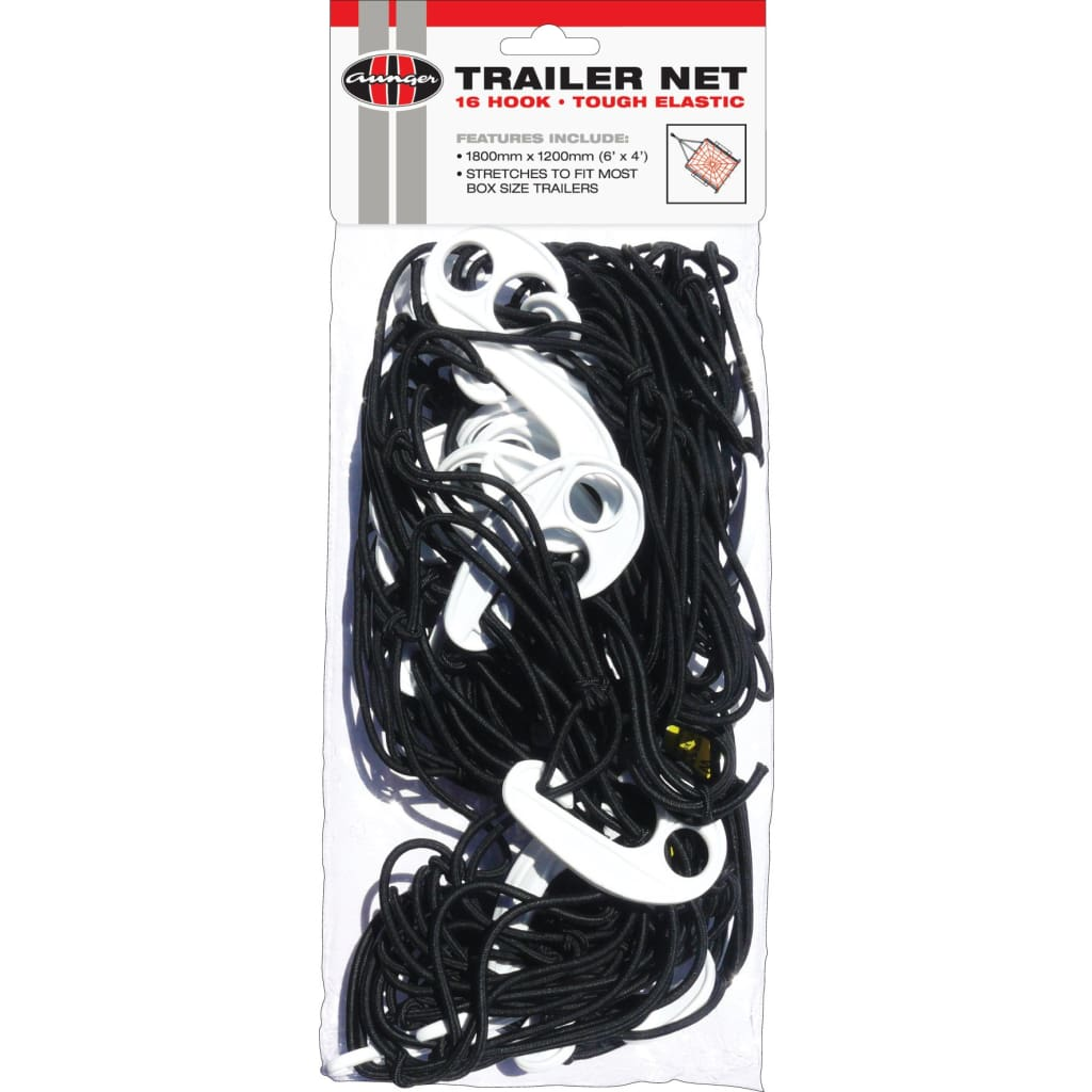 Trailer Net Trailer Parts / Accessories