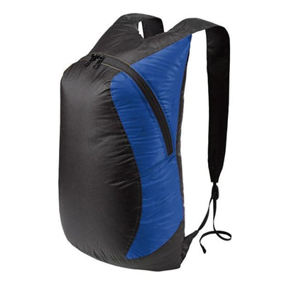Ultralight Compact Daypack Blue SEA TO SUMMIT