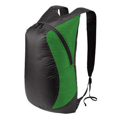 Ultralight Compact Daypack Green SEA TO SUMMIT