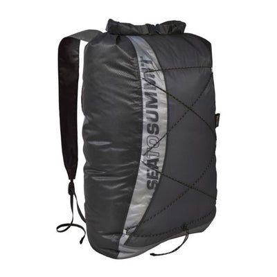 Ultralight Dry Daypack Black Sea To Summit