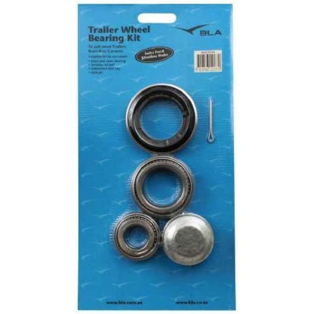 Wheel Bearing Kit - Suit Ford Hub Trailer Parts / Accessories