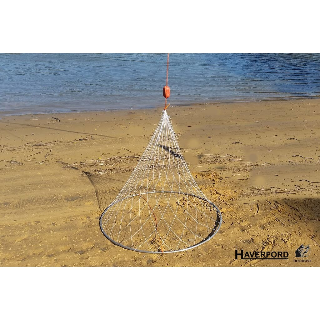 Witches Hat Crab Traps - Complete Tackle / Accessories
