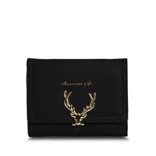 latest designer wallet black nz buy online