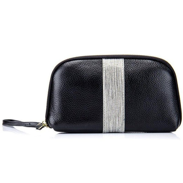 latest designer leather wallet nz buy online