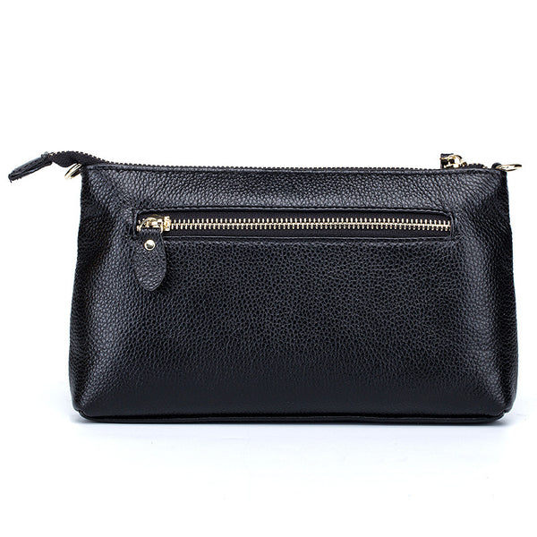 latest designer leather crossbody nz buy online punk style