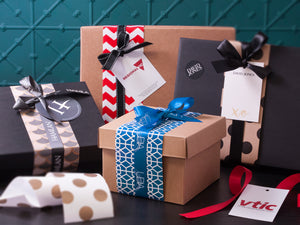 Corporate Christmas Gifting - What to do?