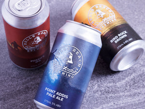 Bells Beach Brewing  Point Addis Pale Ale