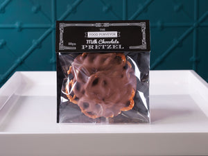 Chocolate Coated Pretzels 100g x 1